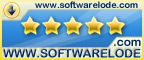 Awarded 5 star's on Software Lode